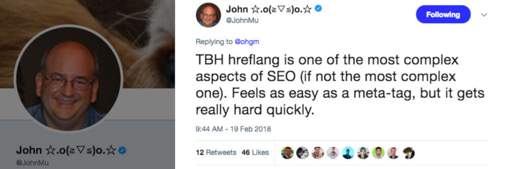 How to use Hreflang correctly (2018 edition)